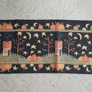 Mohawk Home Dining - Mohawk Home Fall Tapestry Placemats Table Runner